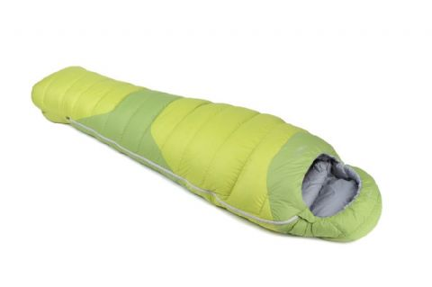 Rab Ascent 500 Sleeping Bag Left Zip